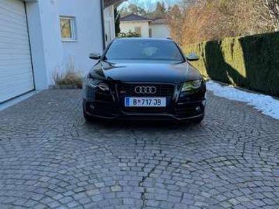 gebraucht Audi S4 Avant 3,0 TFSI quattro S-tronic