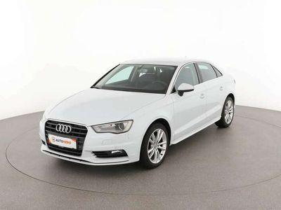 gebraucht Audi A3 1.6 TDI Ambiente Lim.