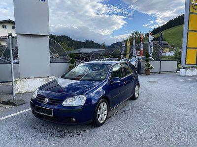 gebraucht VW Golf Comfortline 1,4