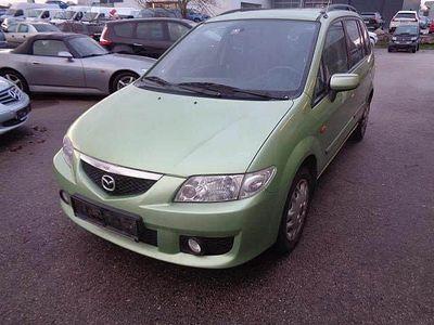 gebraucht Mazda Premacy 2,0