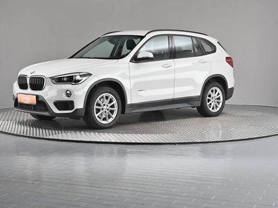 gebraucht BMW X1 18d Advantage xDrive (901762)