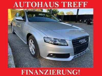 gebraucht Audi A4 2,0 TDI DPF*NUR 88.000 KM*PDC*PICKERL BIS 02/2021*