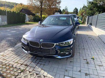 gebraucht BMW 420 4er-ReiheGran Coupé. Luxury Line Sportwagen / Coupé