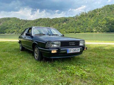 gebraucht Audi 100 Type 43 GL
