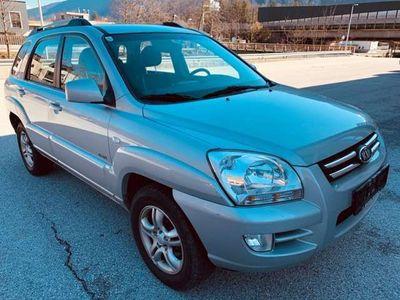 gebraucht Kia Sportage Active 2,0 CRDi 4WD Aut.