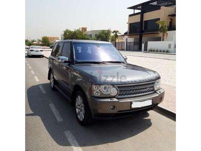 gebraucht Land Rover Range Rover 4,2 V8 S/C
