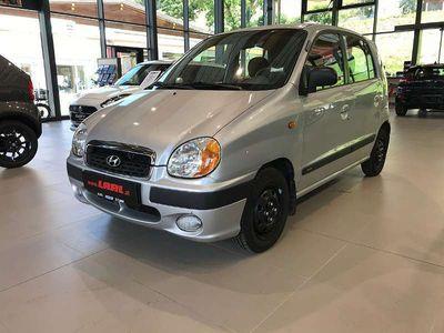 gebraucht Hyundai Atos 1,0 Comfort Klein-/ Kompaktwagen