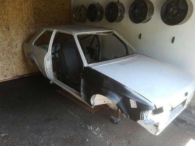 gebraucht Ford Escort rs turbo s2 mk4 Sportwagen / Coupé