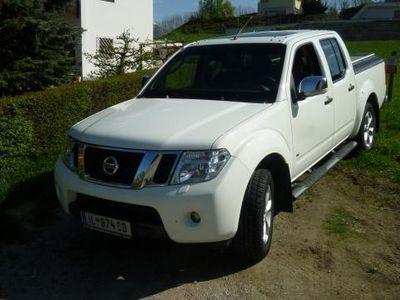 used Nissan Navara