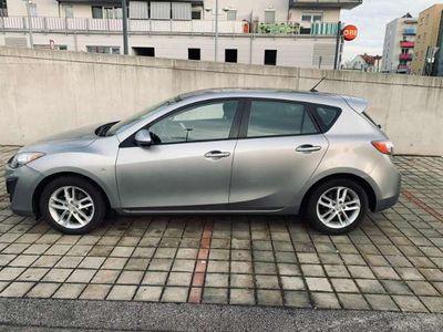 gebraucht Mazda 3 Sport CD116 Mirai Sportwagen / Coupé