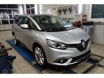 used Renault Grand Scénic INTENS Energy dCi 110PS