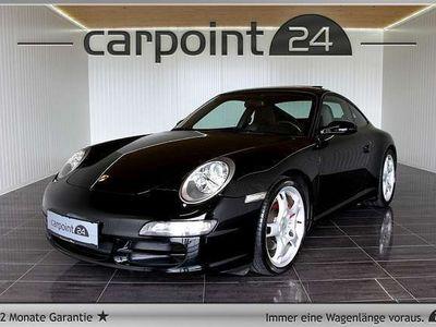 gebraucht Porsche 911 Carrera S Urmodell Coupé / Sammler-Zustand / Gara