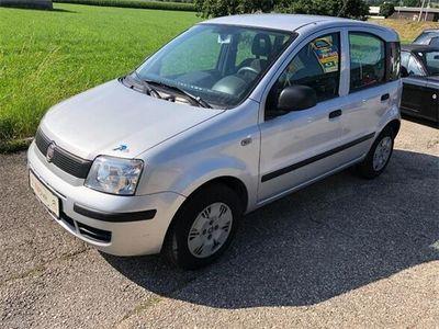 gebraucht Fiat Panda 1,1 ECO City Limousine