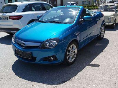 gebraucht Opel Tigra TwinTop 1,4 16V Enjoy
