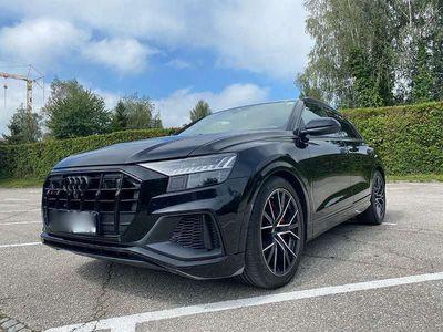 gebraucht Audi S8 Q8 MEGA AUSSTATTUNG, Jahreswagen SUV / Geländewagen