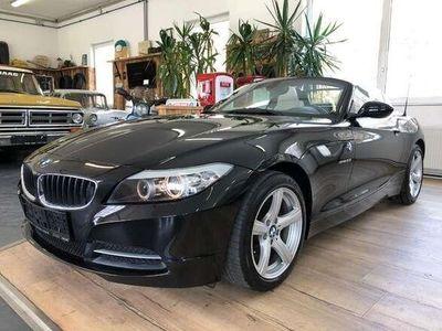gebraucht BMW Z4 sDrive 23i Österreich-Paket Aut. / TOP /