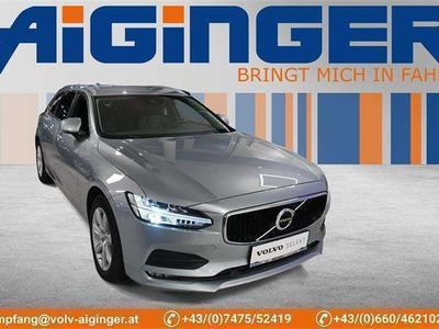 gebraucht Volvo V90 D4 Geartr. Momentum LED/Navi/Drive Mode