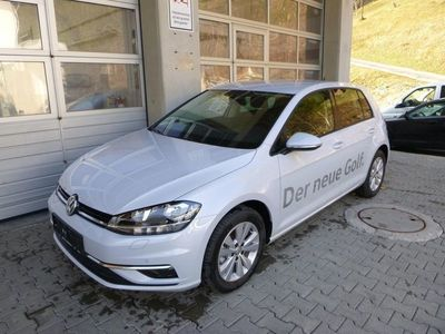 gebraucht VW Golf Rabbit TDI DSG
