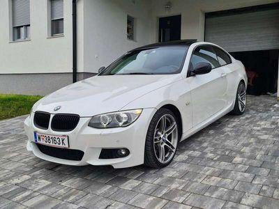 gebraucht BMW 335 3er-Reihe Coupé Allrad (E92) xDrive Coupé Aut.