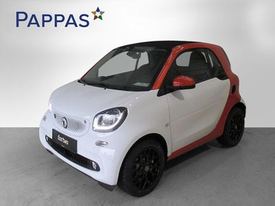 gebraucht Smart ForTwo Coupé EQpassion