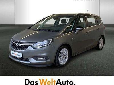 gebraucht Opel Zafira 1,4 Turbo ECOTEC Innovation Aut.