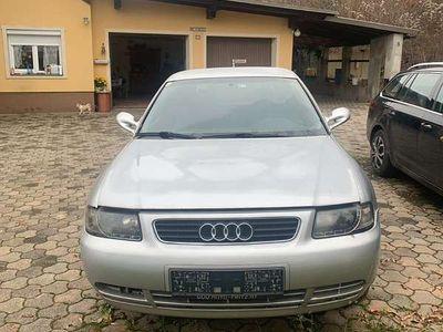 gebraucht Audi A3 1,6 Limousine