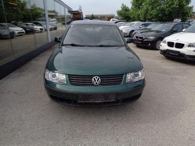 gebraucht VW Passat 1,9 Comfortline TDI