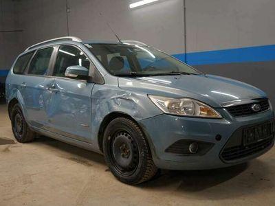 gebraucht Ford Ecosport Focus Traveller1,6 TDCi Klimatronik,Tempomat