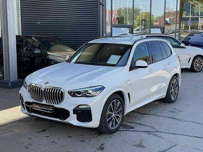 gebraucht BMW X5 xDrive45e M-Paket PHEV Aut. AHK LED Navi-