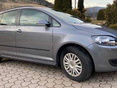 gebraucht VW Golf Plus Trendline 1,6 TDI DPF