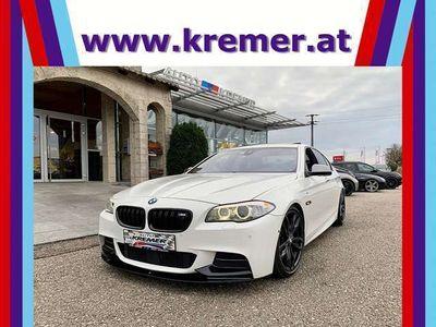 gebraucht BMW M550 550 d d xDrive Aut. M-PAKET/SOFTCLOSE/GLASDACH/ACC
