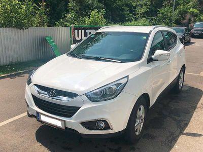 used Hyundai ix35 1,7 CRDi Premium