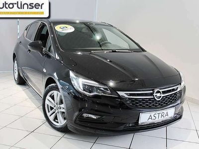 gebraucht Opel Astra 6 CDTI Österreich Edition