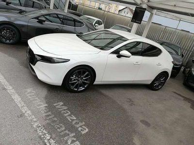gebraucht Mazda 3 Comfort+ TE/SD/ST Klein-/ Kompaktwagen