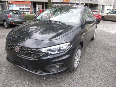 brugt Fiat Tipo 1,6 MultiJet II 120 DDCT Lounge Eco-Business Limousine,