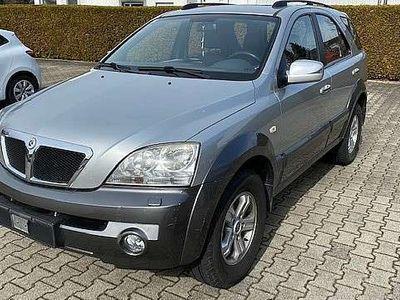 gebraucht Kia Sorento 3,5 V6 Executive Aut. SUV / Geländewagen