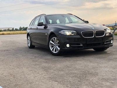 gebraucht BMW 525 Aut/NAVI/Elektrische Sitze/218PS