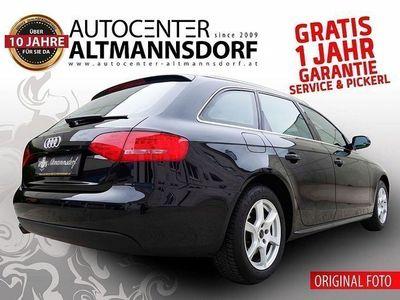 brugt Audi A4 Avant 1,8 TFSI Sport Aut.*SOFORT-KREDIT*MOD2012
