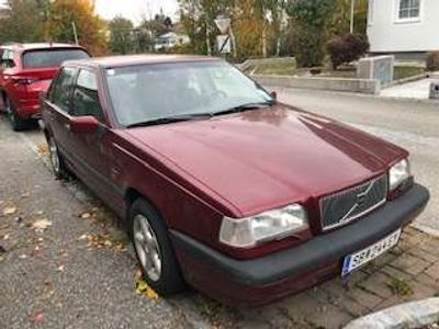 usata Volvo 850 Serie 8002.0 - 10V Limousine,