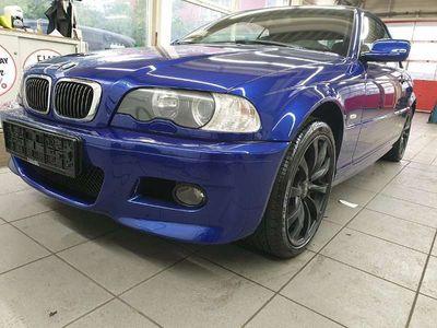 gebraucht BMW 323 Cabriolet 3er-Reihe i / Roadster