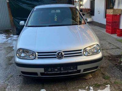 gebraucht VW Golf 1,9Tdi