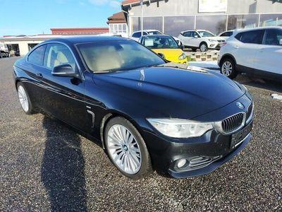 gebraucht BMW 420 i Coupe Ö.-Paket