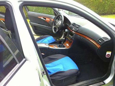 gebraucht Mercedes E200 E-KlasseCDI Limousine