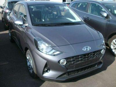 gebraucht Hyundai i10 LEVEL 2 1,0 MT
