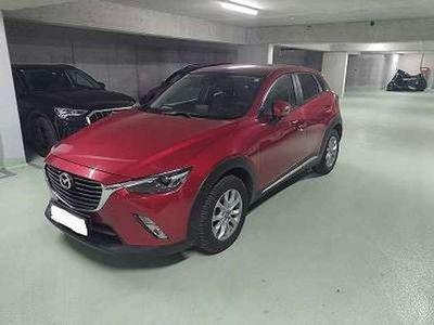 gebraucht Mazda CX-3 CD105 AWD Revolution Aut. SUV / Geländewagen