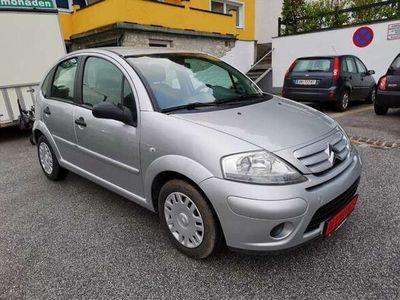 gebraucht Citroën C3 1.4 benzin Klein-/ Kompaktwagen