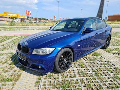 gebraucht BMW 325 d Lim. (E90)