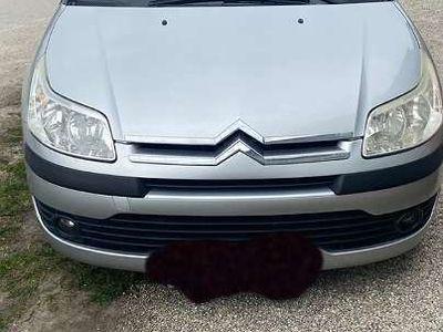 gebraucht Citroën C4 1.6 HDI Limousine