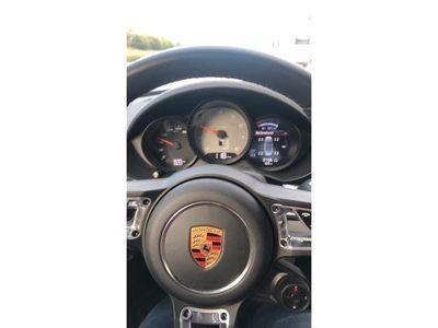 used Porsche 718 BoxsterS DSG