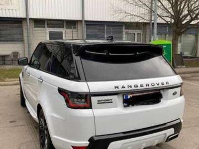 gebraucht Land Rover Range Rover Sport 2,0 Si4 PHEV Plug-in Hybrid HSE Dynamic